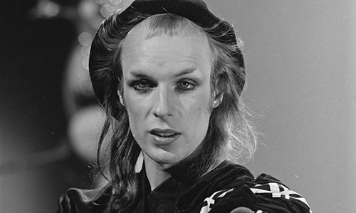 Brian Eno Songs