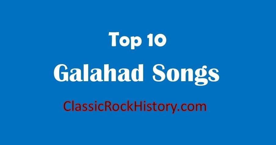 Galahad Songs