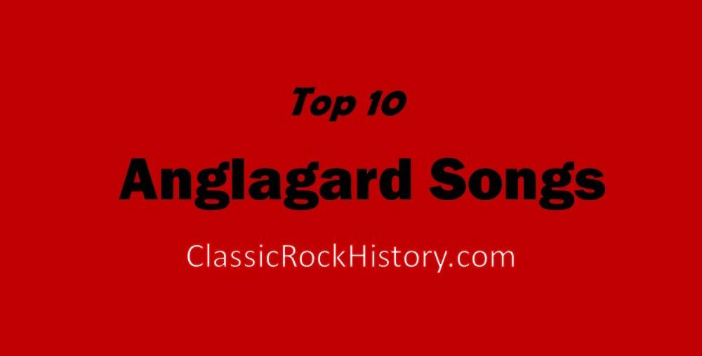 Anglagard songs