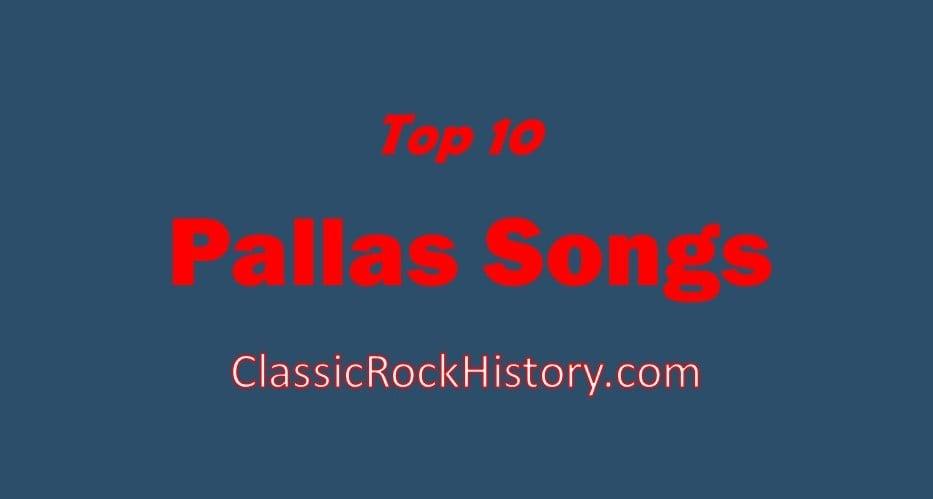 Top 10 Pallas Songs