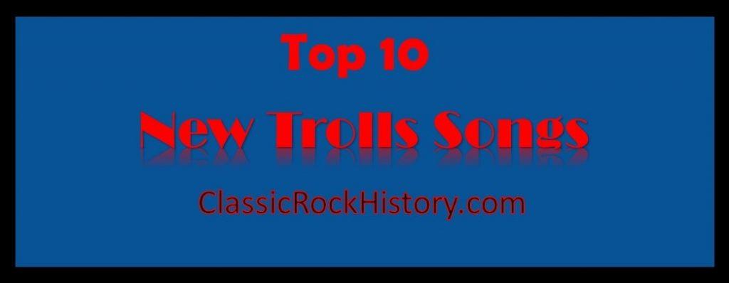 New Trolls Songs