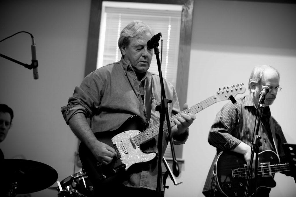 Russ Seeger Bob Dylan Birthday Tribute Show