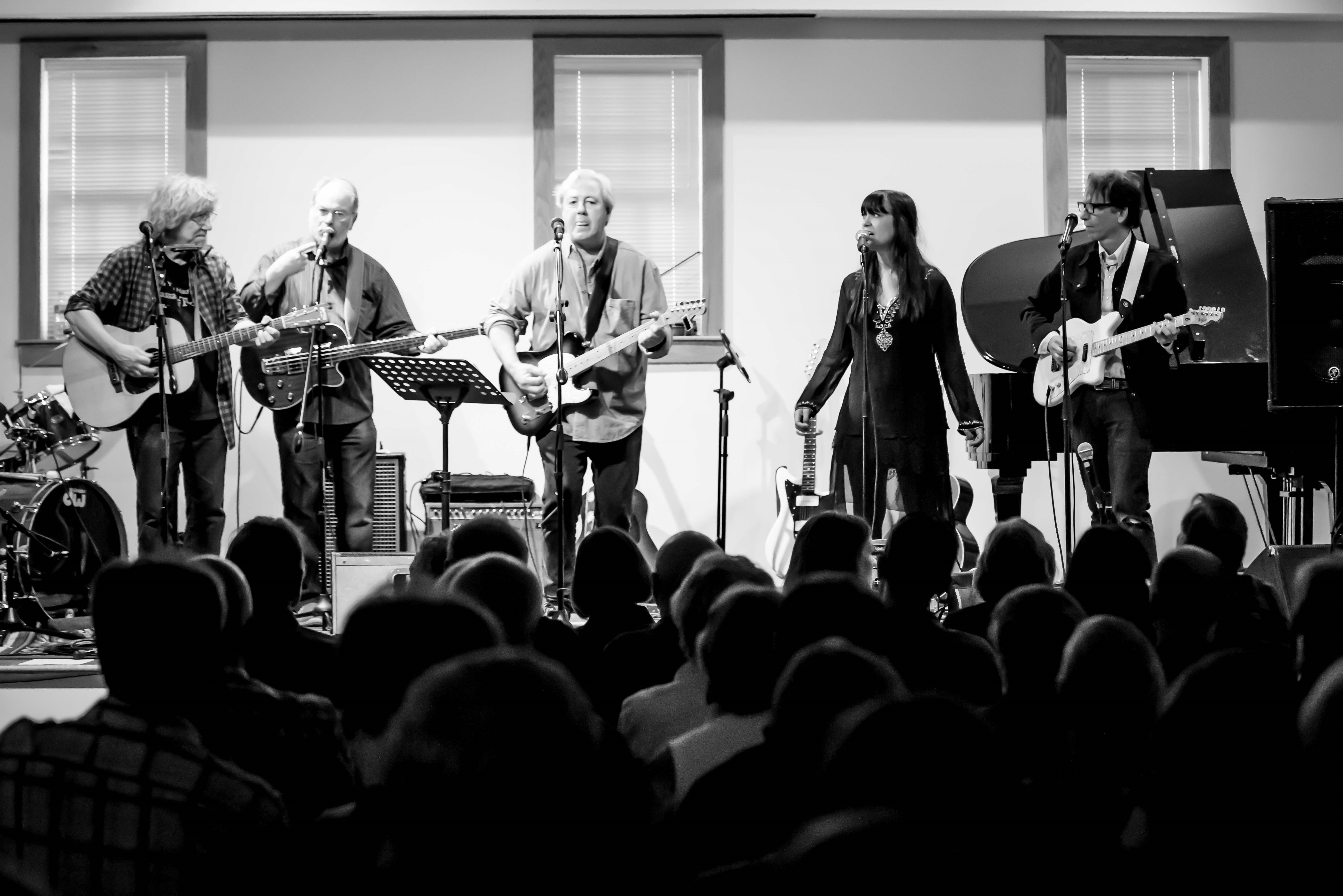 Celebrating Another Sold Out Bob Dylan Birthday Tribute Show