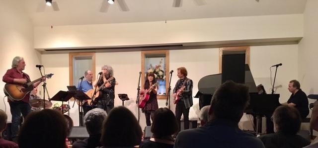 Bob Dylan Birthday Show
