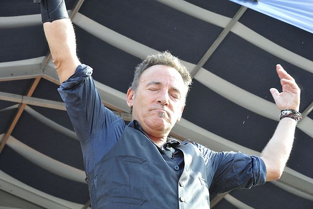 ESPN Radio Host Calls Springsteen And The Beatles Overrated
