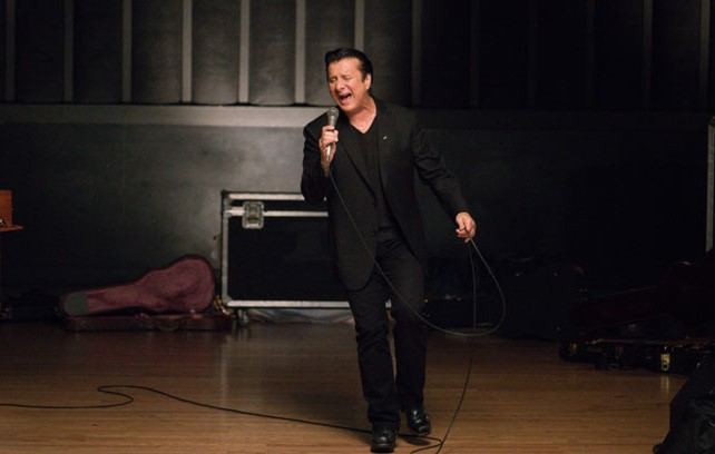 After 24 Years Steve Perry Has Returned, Here's Why