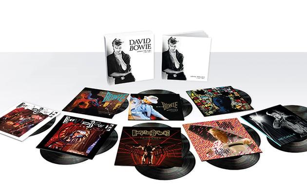 Best CD Box Set of 2018