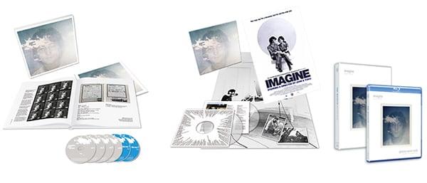 John Lennon Imagine The Ultimate Collection