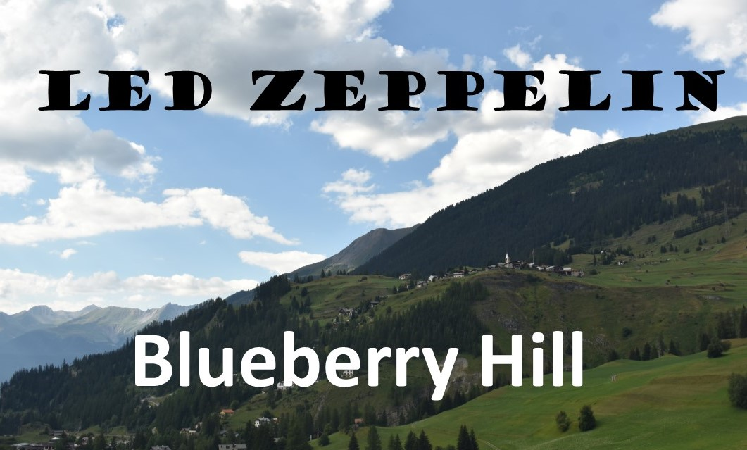 Why Led Zeppelin's Blueberry Hill Show Was One Of Their Best