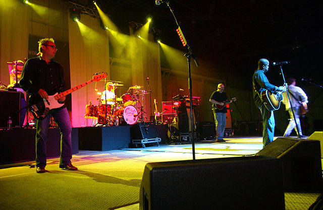 Hootie & The Blowfish Return With New Album And Tour