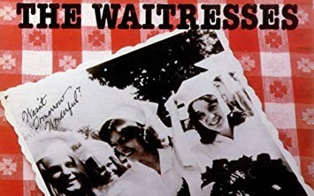 The Waitresses Songs