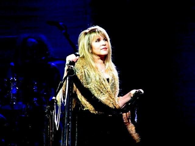 Top 10 Stevie Nicks Soundtrack Songs