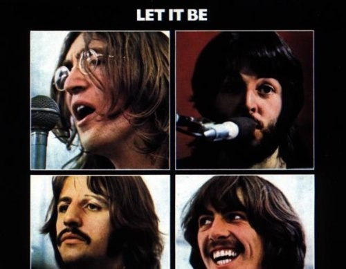 New Let It Be