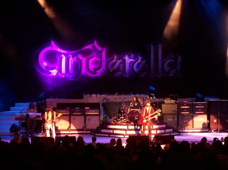 Cinderella Songs