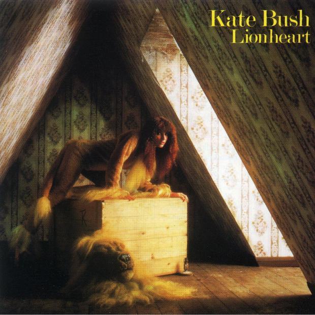 Kate Bush Albums