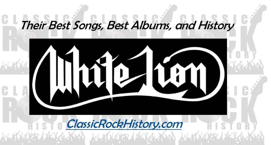 White Lion Songs