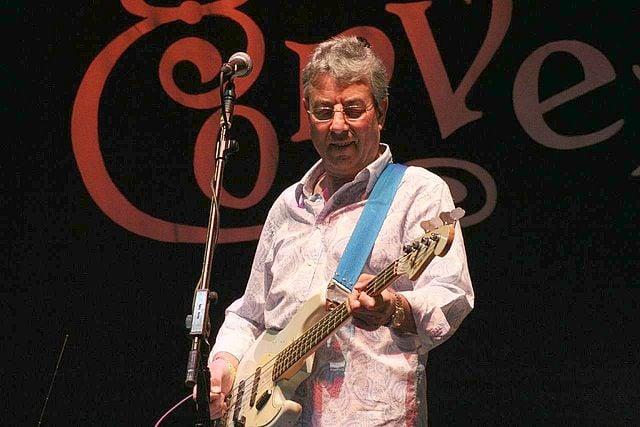 Classic Rock Songwriters: Graham Gouldman