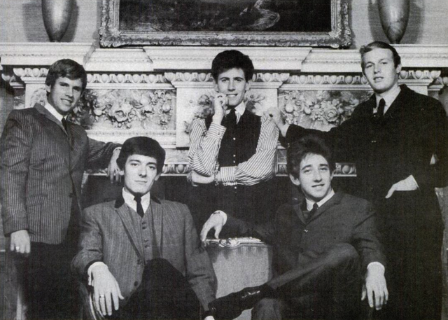 Songs Of The Hollies