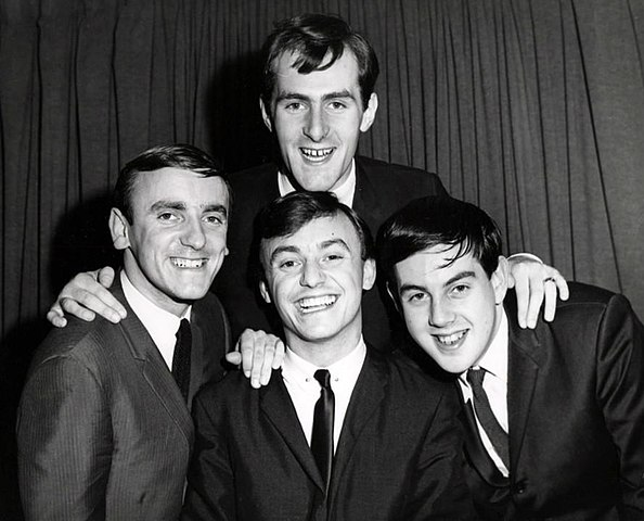 Gerry and the Pacemakers Songs