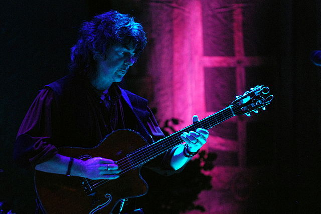 Ritchie Blackmore And Rainbow Songs