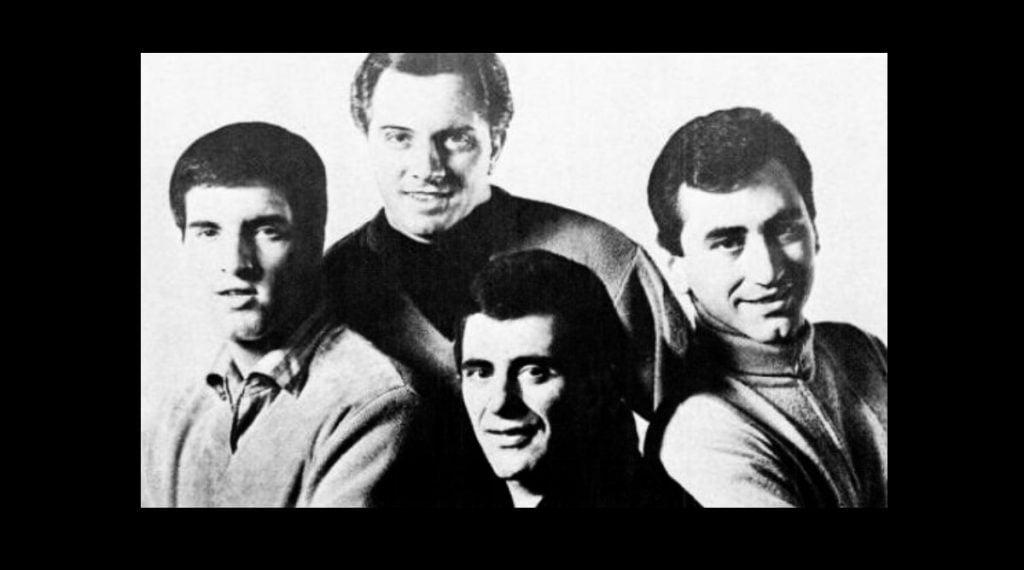 Frankie Valli & The 4 Seasons Songs