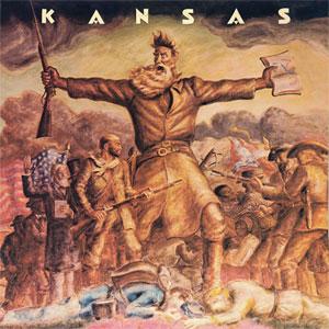 Kansas Album