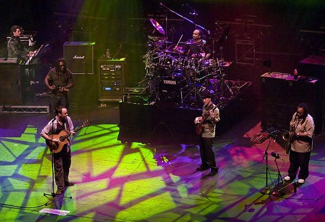 Dave Matthews Band Songs