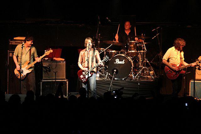 Mudhoney Songs