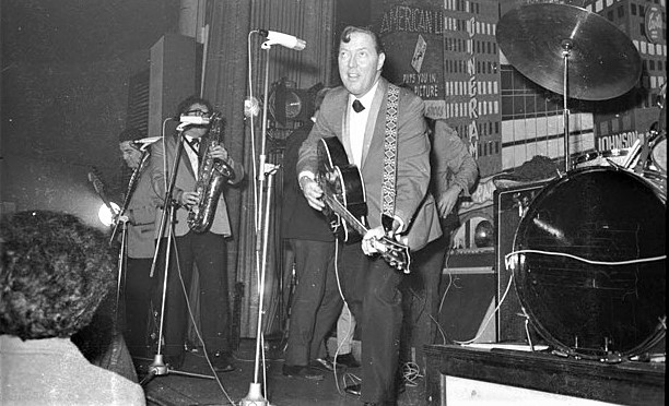 Bill Haley And The Comets Songs