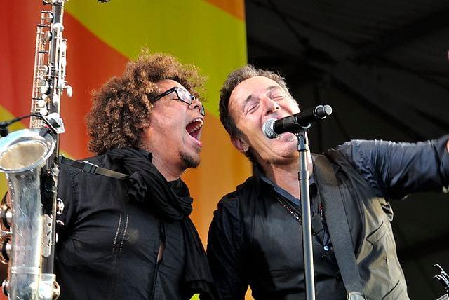 Artists Like Bruce Springsteen
