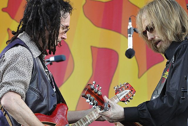 Tom Petty Duets And Collaborations