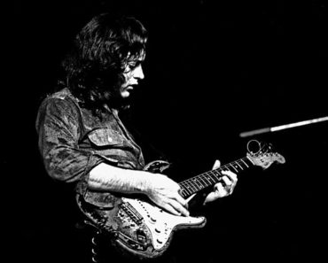 Rory Gallagher Songs