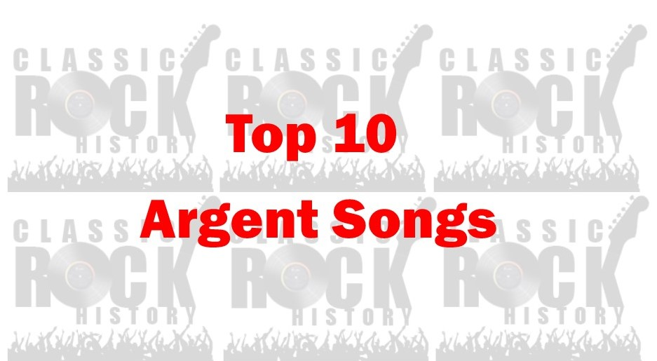 Argent Songs