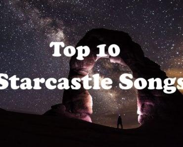 Starcastle Songs