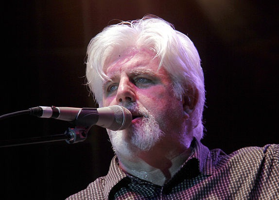 Michael McDonald Songs