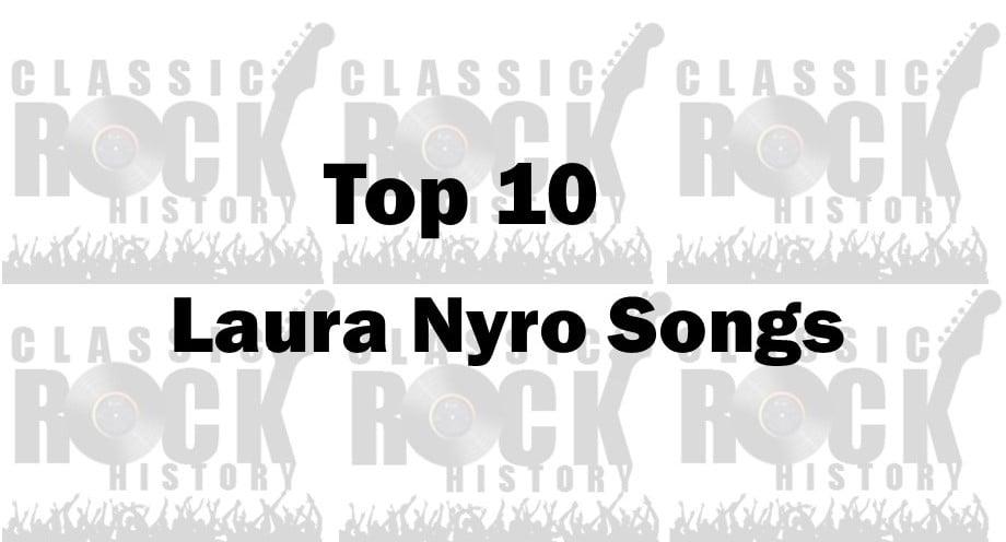 Laura Nyro Songs
