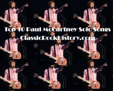 Paul McCartney Solo Songs
