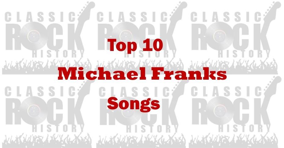Michael Franks Songs