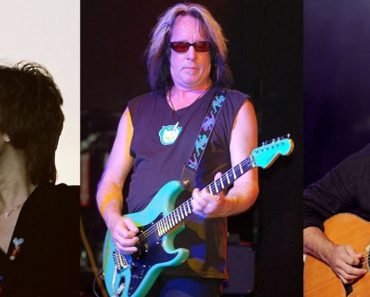 Shame, Shame On The Rock And Roll Hall Of Fame