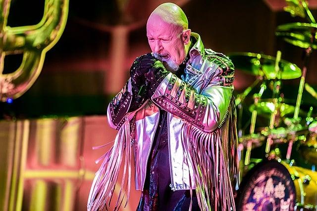 Judas Priest Albums