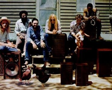 Top 10 Allman Brothers Band Albums