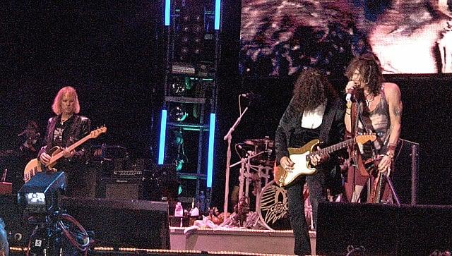 Aerosmith Albums