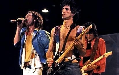 1980's Rolling Stones Songs