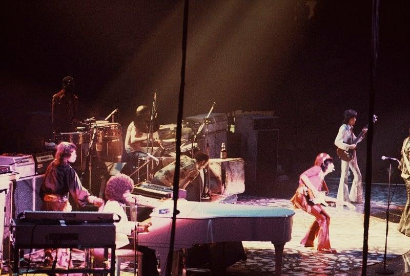 1970's Rolling Stones Songs