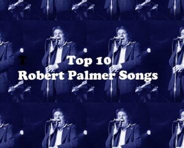 Robert Palmer Songs