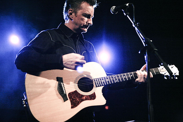 Billy Bragg Songs