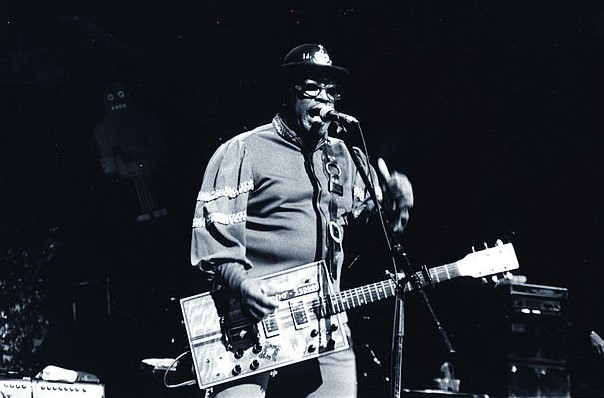 Bo Diddley Songs
