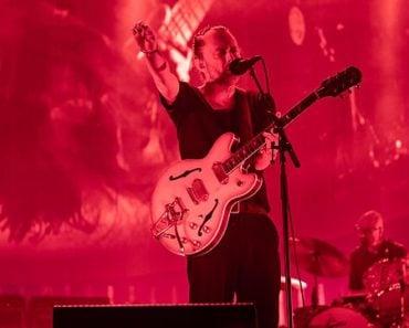 Radiohead Albums Ranked