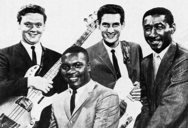 Booker T. & the M.G.'s Songs