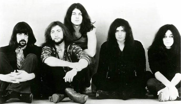 Deep Purple Albums